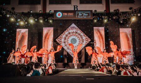 """Chung kết The Face Tri Duc 2020″ & """"Tri Duc Spring Concert 2021"""